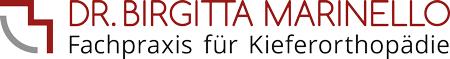KFO Heepen | Dr. Birgitta Marinello