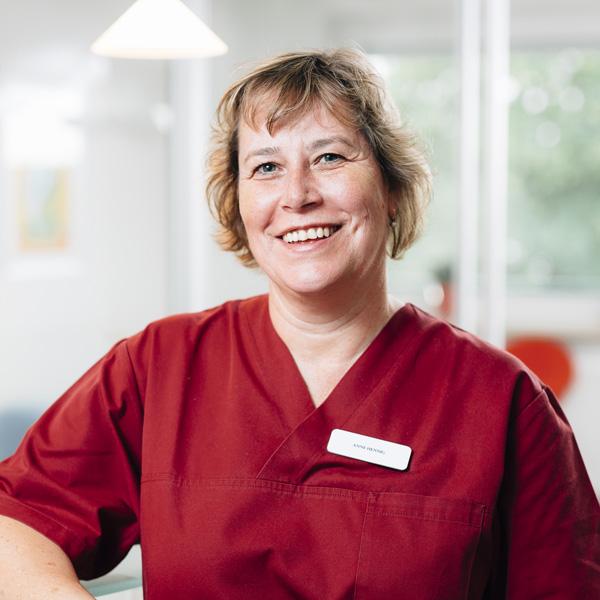 Anne Hennig